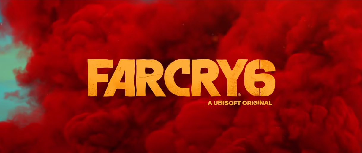 Gameplay trailer of Far Cry 6