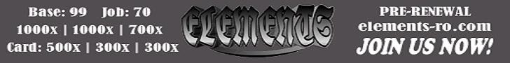 Elements RO