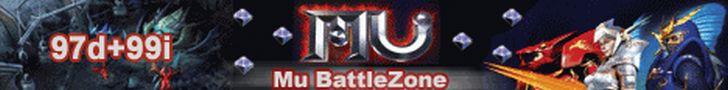 Mu BattleZone 97d - x10, x80 and x9999