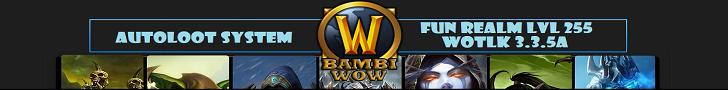 Bambi WoW