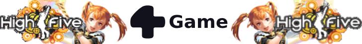 4Game.Ge - High Five x15 Craft