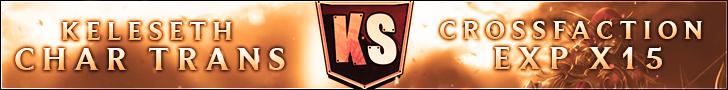 Keleseth Highrate 3.3.5a Wotlk
