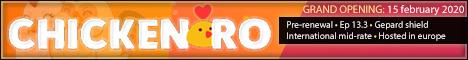 Chicken Ragnarok Online (Playdf)