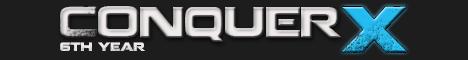 ConQuerX Classic Server US