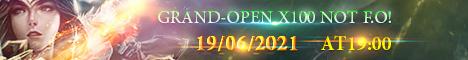 MU-STELLAR!OPENING X100 19/06/2021 at 19:00!