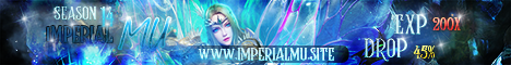 ImperialMu Season 14 Opening 9 June